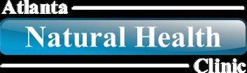 ATLANTA Natural Health Clinic Logo