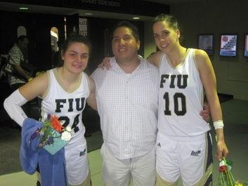 FIU athletics
