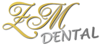 zm dental logo