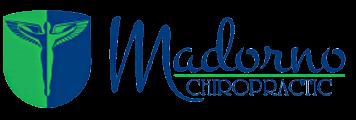Madorno Chiropractic logo