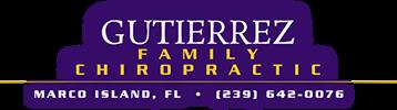 Gutierrez Family Chiropractic Logo