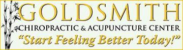 Goldsmith Chiropractic & Acupuncture Center