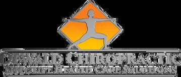 Dewald Chiropractic Logo