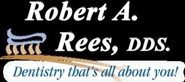 Robert A Rees, DDS