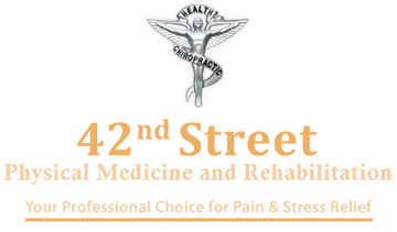 42nd Street Physical Medicine & Rehabilitation