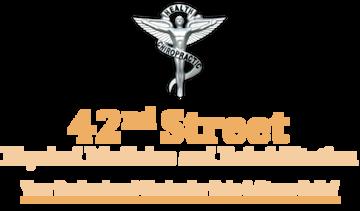 42nd Street Physical Medicine & Rehabilitation