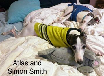 atlas and simon