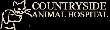 Countryside Animal Hospital Logo