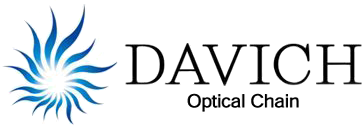 DAVICH Optical Chain Logo