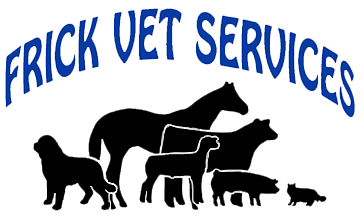Frick Veterinary Services