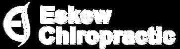 Eskew Chiropractic Logo
