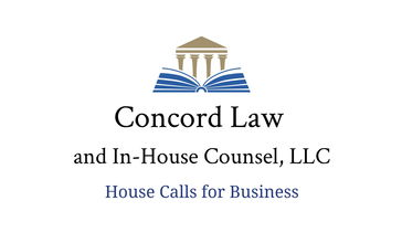 Concord Law and In-House Counsel, LLC