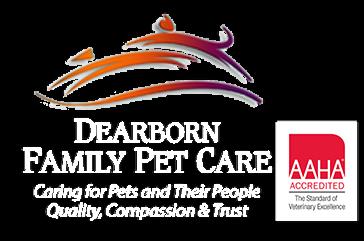 Dearborn Family Pet Care