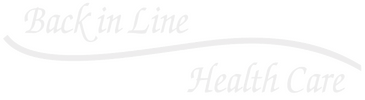 Back in Line Health Care Logo