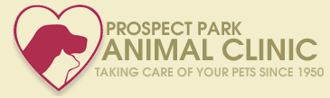 Prospect Park Animal Clinic