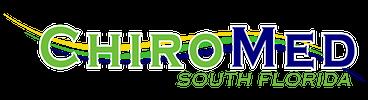 ChiroMed Logo