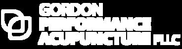 Gordon Performance Acupuncture PLLC
