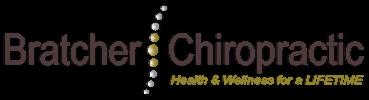 Bratcher Chiropractic Logo