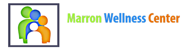 Marron Wellness Center Logo