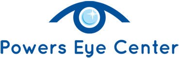 Power Eye Center Logo