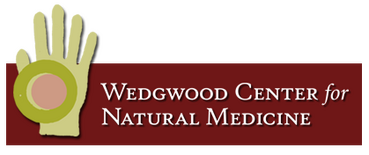 Wedgwood Center for Natural Medicine Logo