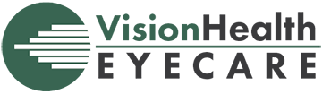 Vision Health Eye Care Logo