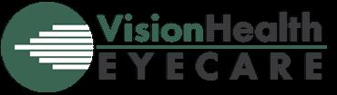 Vision Health Eye Care Logo
