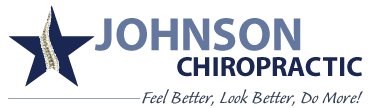 Johnson Chiropractic logo