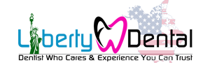 Liberty Dental Care & Dentures LLC logo