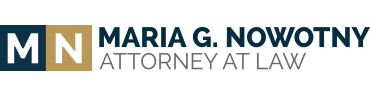 Maria G. Nowotny Attorney at Law