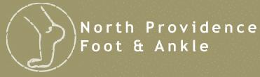 podiatry foot logo