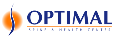Optimal Spine & Health Center Logo