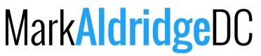 Mark Aldridge D.C. Logo