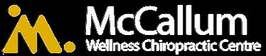 McCallum Chiropractic Care Logo