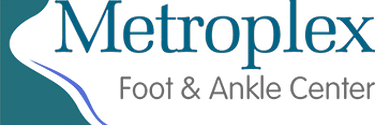 Metroplex Foot and Ankle Center Logo