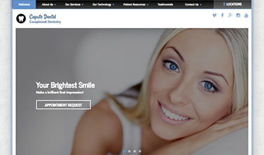 Julia Theme Desktop Preview Image
