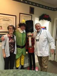 Doctors Christmas fun