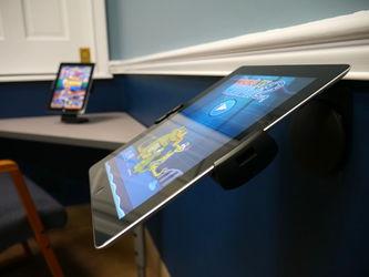 playroom iPads