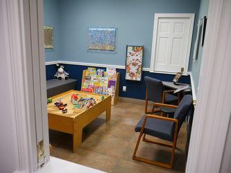 Play room OP view