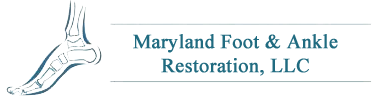 Maryland Foot and Ankle Restoration, LLC Logo