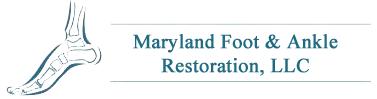 Maryland Foot and Ankle Restoration, LLC Logo