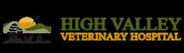 High Valley Veterinary Hospital