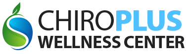 ChiroPlus Wellness Center Logo