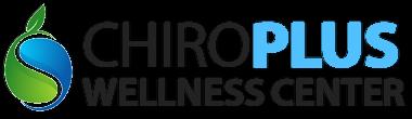 ChiroPlus Wellness Center Logo