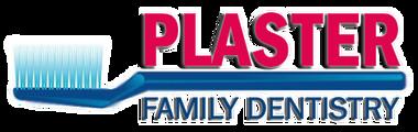 PLASTER FAMILY DENTISTRY LOGO