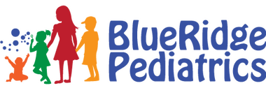 Blue Ridge Pediatrics logo