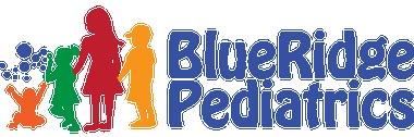 Blue Ridge Pediatrics logo