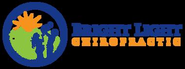 Bright Light Chiropractic Logo