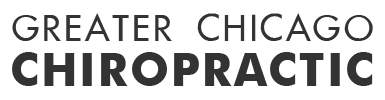 Greater Chicago Chiropractic Logo
