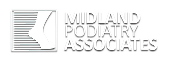 Podiatry logo